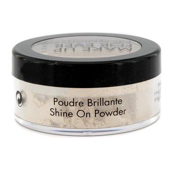 Make Up For Ever Shine On Powder - #3 (Flesh)  10g/0.35oz
