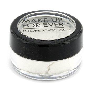 Make Up For Ever Świetlisty sypki cień do powiek Star Powder - #902 (Pearl Gold)  2.8g/0.09oz