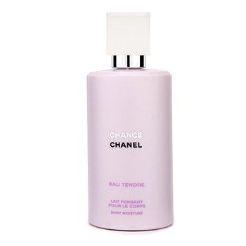 ชาแนล มอยซ์เจอไรเซอร์ทาผิว Chance Eau Tendre  200ml/6.8oz