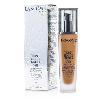 Lanc�me Base liquida Teint Idole Ultra 24H Wear & Comfort Fdn SPF 5  - # 11 Muscade  30ml/1oz