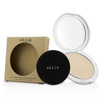Stila Polvo Prensado Puro - # 04 Medium  9g/0.31oz