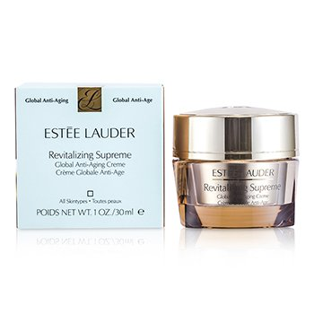 Estee Lauder Revitalizing Supreme Crema Global Antienvejecimiento  30ml/1oz