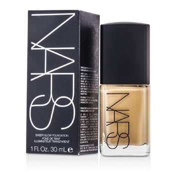 NARS Lembut Seri Foundation  - Ceylan  30ml/1oz