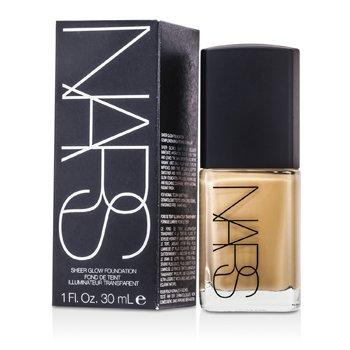 NARS SheerBase Maquillaje Brillo - Ceylan  30ml/1oz