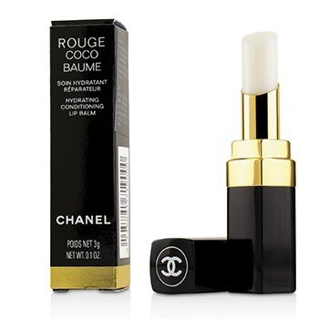 Chanel Rouge Coco Hydrating Conditioning Lip Balm  3g/0.1oz