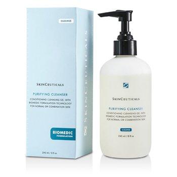 Skin Ceuticals Jabón Purificante 37900  240ml/8oz