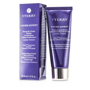 By Terry Cover Expert Base Maquillaje Fluida Perfeccionadora - # 5 Peach Beige  35ml/1.17oz