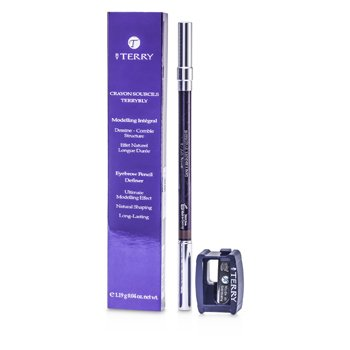 By Terry Crayon Sourcils Terrybly L�piz Delineador Cejas - # 2 Ash Brown  1.19g/0.04oz