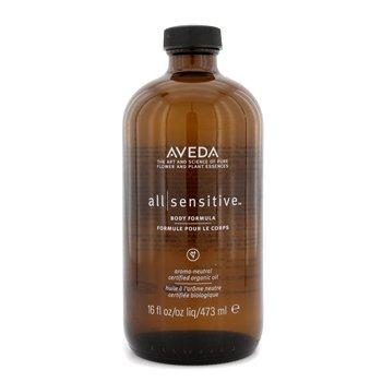 Aveda All Sensitive Body Formula (Salon Size)  473ml/16oz