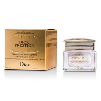 Christian Dior Prestige Satin Crema Revitalizante  50ml/1.7oz