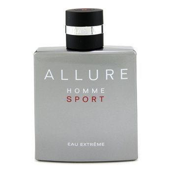 Chanel Allure Homme Sport Eau Extreme ��� ��ی�� ��پ�ی  100ml/3.4oz