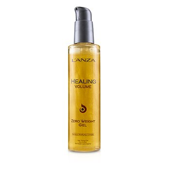 Lanza Healing Volume Zero Weight Gel  200ml/6.8oz