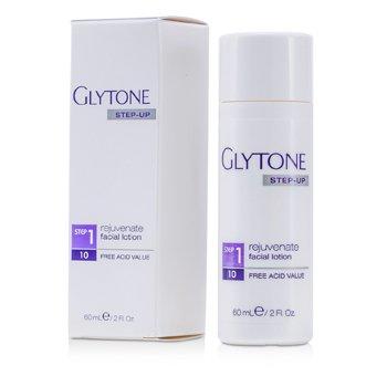 Glytone Step-Up Crema Rejuvenecedora Facial Paso 1  60ml/2oz