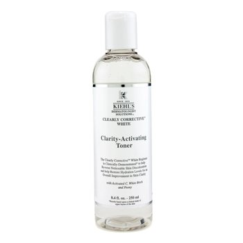 Kiehl's Clearly Corrective White Clarity-Activating Toner  250ml/8.4oz