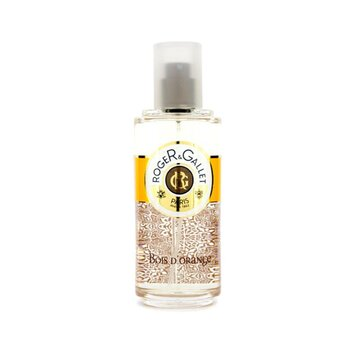 Roge & Gallet Bois d' Orange Fresh Fragrant Water Vaporizador  100ml/3.3oz