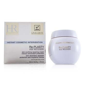 Helena Rubinstein Re-Plasty Age Recovery Skin Soothing Repairing Cream  50ml/1.76oz