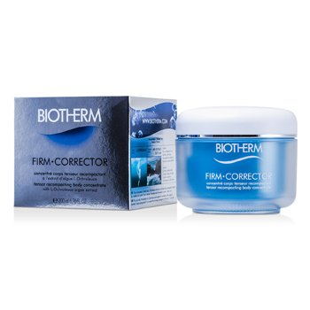 Biotherm Firm Corrector Tensor Recompacting Body Concentrate  200ml/6.76oz