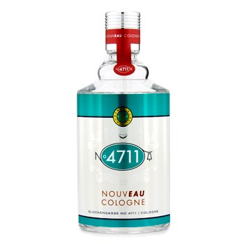 4711 Nouveau Cologne Spray  100ml/3.4oz