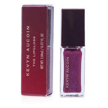 Kevyn Aucoin El Brillo de Labios - # Papavier  5.04ml/0.177oz