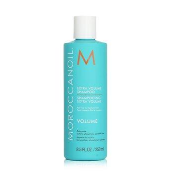 Moroccanoil Šampon pro zvětšení objemu Extra Volume Shampoo  250ml/8.5oz