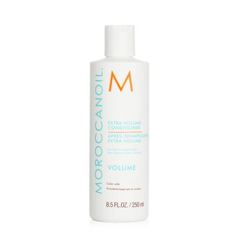 Moroccanoil Acondicionador Extra Volumen  250ml/8.45oz
