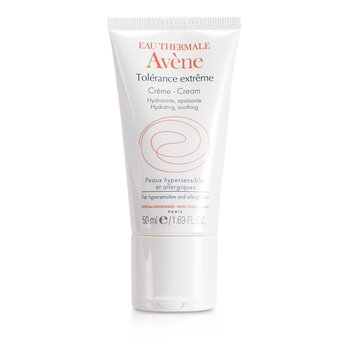 Avene Tolerance Extreme Crema (Para Piel Hipersensible y Alérgica)   50ml/1.69oz