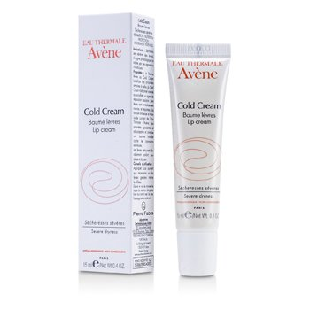 Avene Cold Crema Labial  15ml/0.4oz