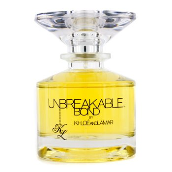 Khloe and Lamar Unbreakable Bond Eau De Toilette Vaporizador  100ml/3.4oz