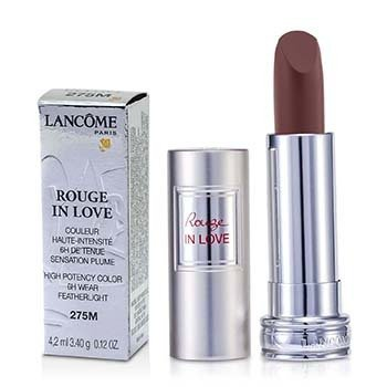 Lancome Rouge In Love Pintalabios - # 275M Jolie Rosalie  4.2ml/0.12oz