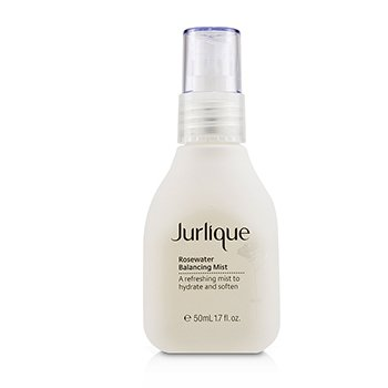 Jurlique Rose Moisture Plus Rosewater Balancing Mist  50ml/1.7oz