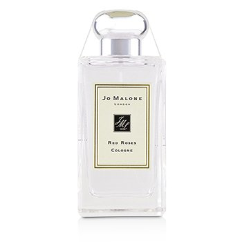 Jo Malone Red Roses Cologne Spray (Originalmente Sin Caja)  100ml/3.4oz