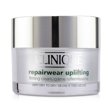 Clinique Creme firmador Repairwear Uplifting Firming Cream (Very Dry to Dry Skin)  50ml/1.7oz
