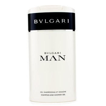 Bvlgari Man Shower Gel  200ml/6.7oz