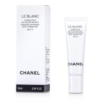 Chanel Le Blanc Whitening Spot Corrector TXC  10ml/0.34oz