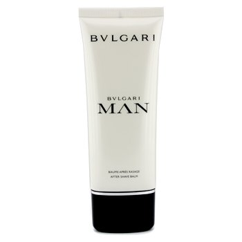 Bvlgari Man After Shave Balm  100ml/3.4oz