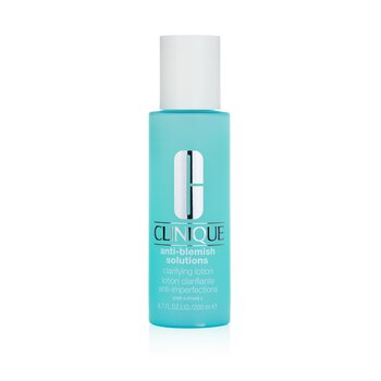 Clinique Anti-Blemish Solutions Clarifying Lotion  200ml/6.7oz
