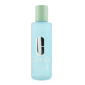 Clinique Losion Penjelas 4  400ml/13.4oz