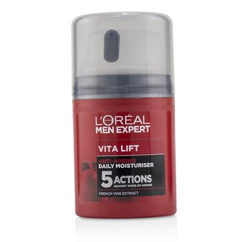 L'Oreal Men Expert Vita Lift 5 Hidratante Diario  50ml/1.7oz