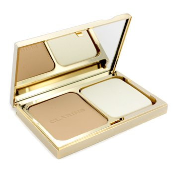 Clarins Everlasting Base Maquillaje Compacta SPF 15 - # 108 Sand  10g/0.35oz