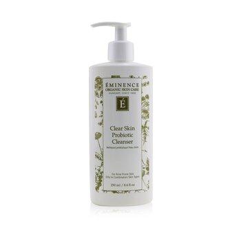 Eminence Clear Skin Probiotic Cleanser (Acne Prone Skin)  250ml/8.4oz