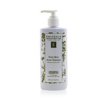 Eminence Firm Skin Acai Cleanser  250ml/8.4oz