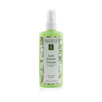 Eminence Lime Refresh Tónico (Piel Grasa a Normal)  125ml/4oz