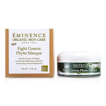 Eminence Eight Greens Phyto Mascarilla  60ml/2oz