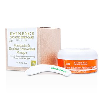 Eminence Mandarin & Rooibos Mascarilla Antioxidante  60ml/2oz
