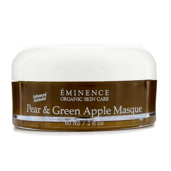 Eminence Pear & Green Apple Mascarilla (Piel normal a Seca & Deshidratada)  60ml/2oz