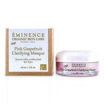 Eminence Pink Grapefruit Clarifying Mascarilla (Normal to Oily Skin)  60ml/2oz