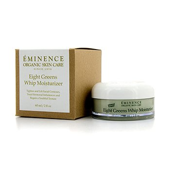 Eminence Eight Greens Whip Hidratante  60ml/2oz