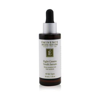 Eminence Eight Greens Serum Rejuvenecedor  30ml/1oz