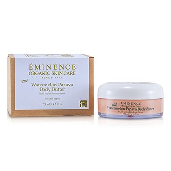 Eminence Manteca corporal Papaya y Sandía  125ml/4.2oz