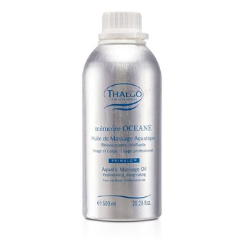 Thalgo Aquatic Ulei de Masaj ( Flacon Profesional )  600ml/20.28oz